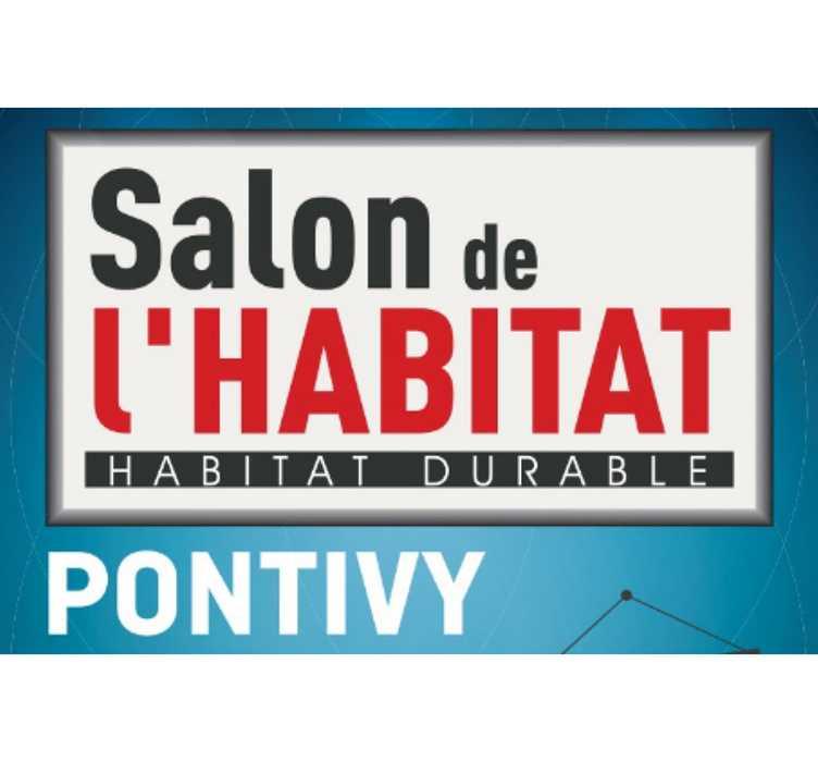 Ideal Confort 22 au salon de l''habitat de Pontivy 0